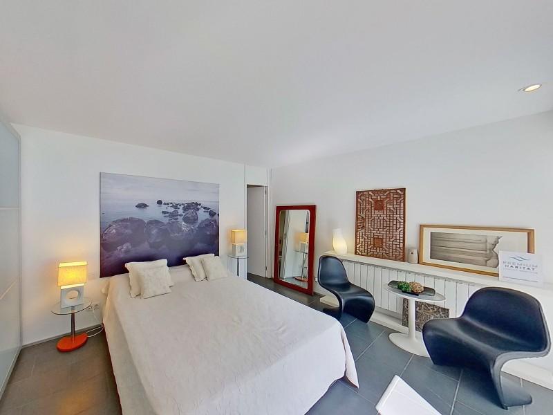 Bedroom 4 Ground floor suite